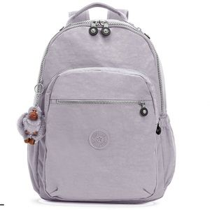 "Kipling -  SEOUL GO LARGE 15"" Laptop Backpack"